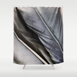Dark Wing #3 Shower Curtain