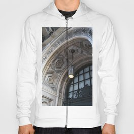 8 Cathedral Place Door Arch Hoody