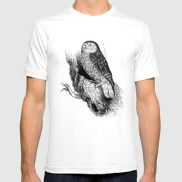 The Little Owl T-shirt