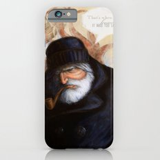 No Grave But The Sea Slim Case iPhone 6s