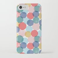 bubble iPhone & iPod Cases featuring Bubble by Emmyrolland