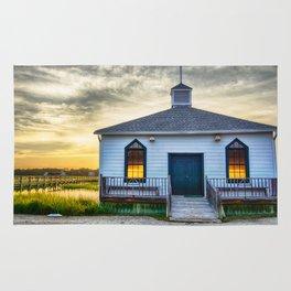 Pawleys Island Chapel Rug