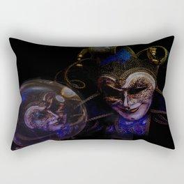 Omen Rectangular Pillow