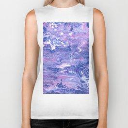 Purple Planet Biker Tank