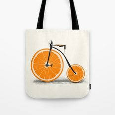 Vitamin Tote Bag