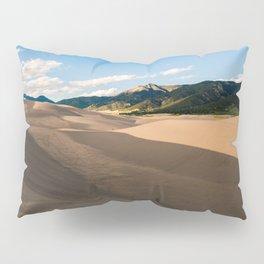 Great Sand Dunes, CO Pillow Sham