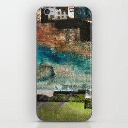 walls #1 iPhone Skin
