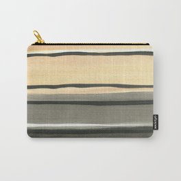 Black & Tan No.1 Carry-All Pouch