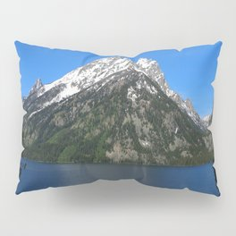 Jenny Lake - Grand Teton NP Pillow Sham