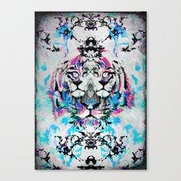 XLOVA4 Canvas Print