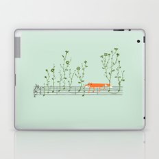 Happy Tune Laptop & iPad Skin