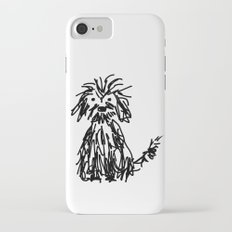 Doggy day Slim Case iPhone 7