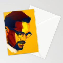 """The """"X"""" Stationery Cards"""