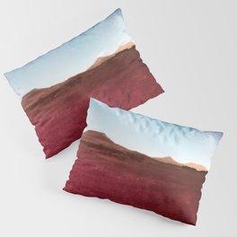 Milky Way Pillow Sham