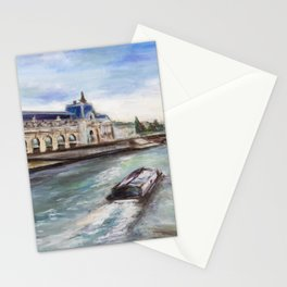 Musée d'Orsay Stationery Cards