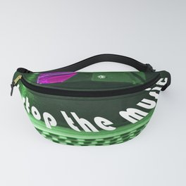 Don't stop the music Fanny Pack