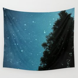 Star Light Wall Tapestry