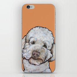 Chester iPhone Skin