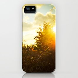 South By Southwest iPhone Case