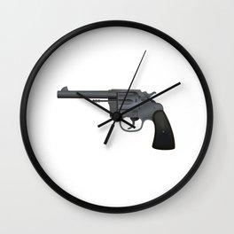 Colt 45 (not the American malt liquor) Wall Clock