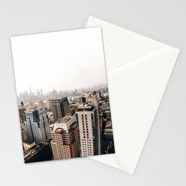 New York City // Stationery Cards
