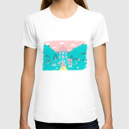 Valle Moomin T-shirt