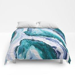 alisa. Comforters