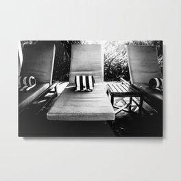 Riverview Resort 0497 Metal Print