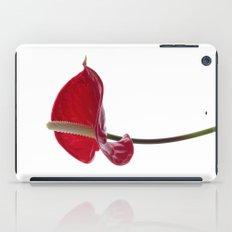 Anthurium - 2 iPad Case