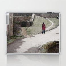 i feel winter... Laptop & iPad Skin