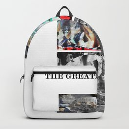GREATER GOOD LESSER EVIL Backpack