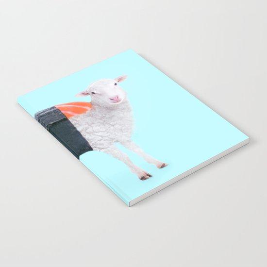 SUSHEEP Notebook