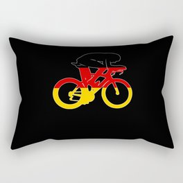 Tour de France, Tour de France Paris, Germany Rectangular Pillow