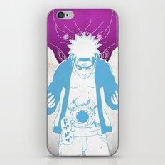 All Hope is Gone iPhone & iPod Skin