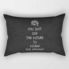 Alaska 06 Rectangular Pillow