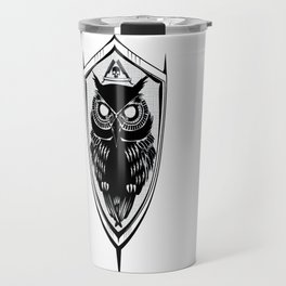 A.S.O. Travel Mug