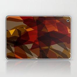 Earth Texture Background Laptop & iPad Skin