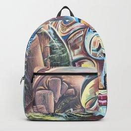 Rwanda Backpack