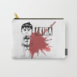 Kaneda Carry-All Pouch