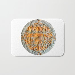 Fire Bath Mat