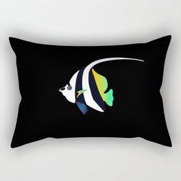 tropical fish 11 Rectangular Pillow