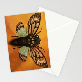 Summer Songster Stationery Cards