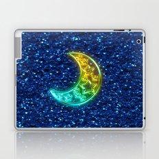 Moon Night Laptop & iPad Skin