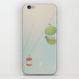 skyglider ... iPhone Skin