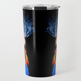 Exhale Travel Mug
