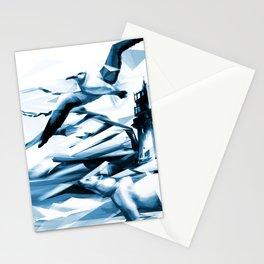 Scandinavia spirit Stationery Cards