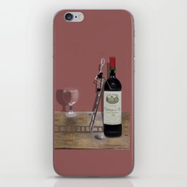 Companions iPhone Skin