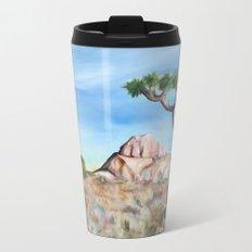 Desert Dreaming Travel Mug
