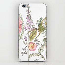 Natures Bounty iPhone Skin
