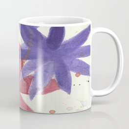 Flower Series 1 Coffee Mug
